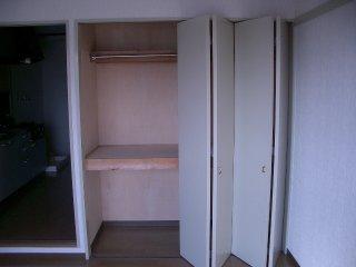 収納スペース